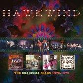 Hawkwind - Charisma Years 1976-1979