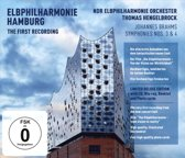 Symphonies.. -Cd+Blry-