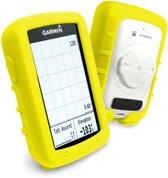Silicone Case Edge (Explore) 820 Yellow
