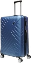 Benzi Formosa - large koffer - 75 cm - blauw