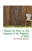 Messiah, the Prince