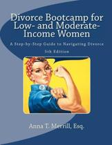 Divorce Bootcamp for Low- And Moderate-Income Women