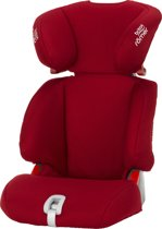 Britax Römer Discovery SL - Autostoel - Flame Red