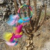 Dromenvanger Blij Multicolor 11cm