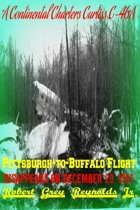 A Continental Charters C-46A Pittsburgh to Buffalo Flight Disappears on December 29, 1951