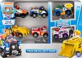 PAW Patrol True Metal Multi Pack 6 Pakket