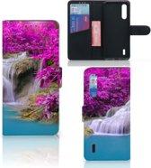 Xiaomi Mi 9 Lite Flip Cover Waterval