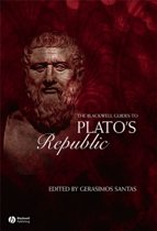 The Blackwell Guide to Plato's Republic