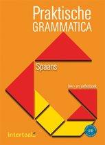 Praktische grammatica Spaans leer- en oefenboek