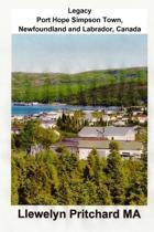Legacy Port Hope Simpson Town, Newfoundland and Labrador, Canada