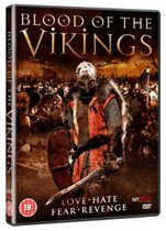 Blood Of The Vikings (import) (dvd)