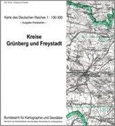 KDR 100 KK Grünberg und Freystadt