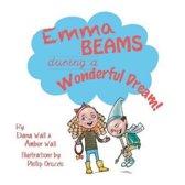 Emma Beams During a Wonderful Dream!