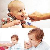 Tandenborstel voor baby en peuters