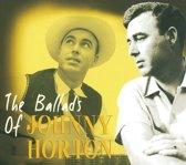 Ballads Of  Johnny Horton