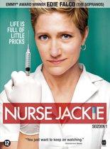 Nurse Jackie - Seizoen 1