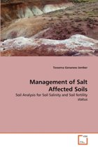 Management of Salt Affected Soils