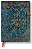 Paperblanks Azure Midi Lined Journal