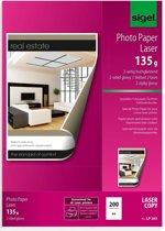 Sigel LP341 papier voor inkjetprinter