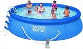 Intex Easy Set Pool Zwembad - 457 x 122 cm