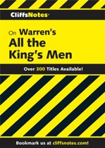 CliffsNotes on Warren's All the King's Men