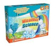 Weather wetenschap