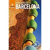 The Rough Guide to Barcelona (Travel Guide)