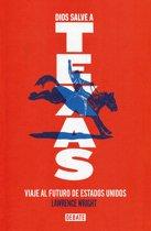 Dios Salve a Texas / God Save Texas