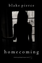 Homecoming (A Chloe Fine Psychological Suspense Mystery—Book 5)