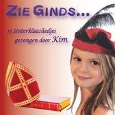 Zie Ginds… Pietvriendelijke Sinterklaasliedjes