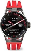Locman Mod. 051100BKFRD0GOR - Horloge