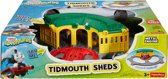 Thomas Adventures Deluxe Tidmouth Station