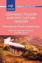 Contents Tourism and Pop Culture Fandom