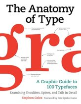 The Anatomy of Type