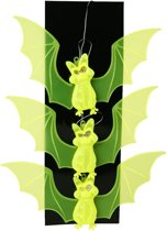 Hangdecoratie vleermuis - Feestdecoratievoorwerp