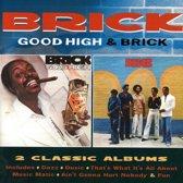 Good High/Brick -Deluxe-