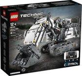 Afbeelding van LEGO Technic Liebherr R 9800 Graafmachine - 42100 speelgoed