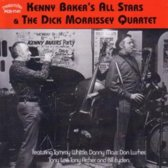 Kenny Baker All Stars & The Dick Morrissey Quartet