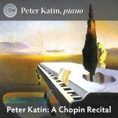 Peter Katin - Chopin; A Chopin Recital