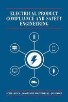 Electrical Product Compliance and Safety Engineering