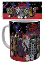 Doctor Who Group