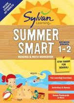 Sylvan Summer Smart Workbook