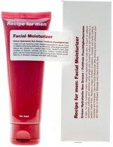 Recipe for Men Facial Moisturizer 75 ml.