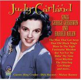 Sings George Gershwin & Harold Arlen