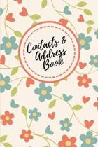 Contacts & Address Book