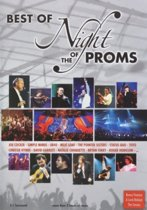 Various - Night Of The Proms Dvd 1