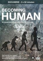 Speelfilm - Becoming Human