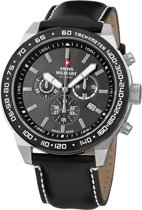 Swiss military SM34030.03 Mannen Quartz horloge