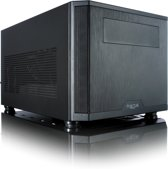 Fractal Design Core 500 Zwart computerbehuizing