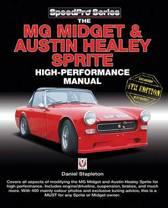 The MG Midget & Austin-Healey Sprite High Performance Manual